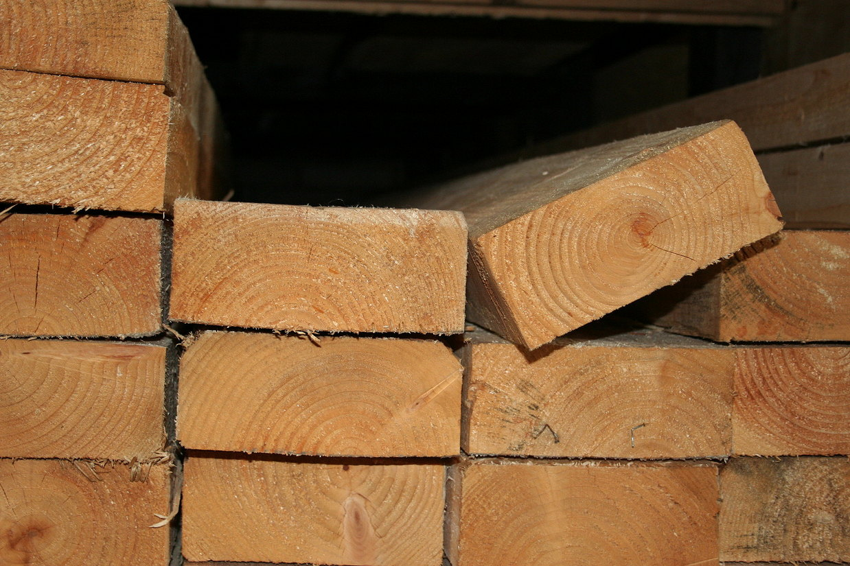 Agathis Sawn Timber ~ Pf projects group